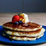 Healthy recipe, Protein Pancakes